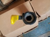 Один шариковый клапан кованой стали части (оператор рукоятки)