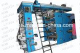 Céramique Anilox rouleau Chambre Dr Lame Flexo Machine d'impression 8 couleurs