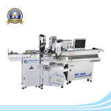 Qualitäts-Präzisions-automatische Drahtseil-Terminalquetschverbindenmaschine