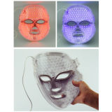 Acne Wrinkle (M02)のためのLED Therapy Skin Rejuvenation Mask