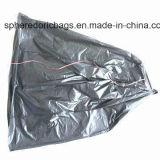 Sacchi di plastica normali trasparenti dell'alimento dell'HDPE