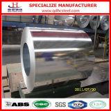 G550 G340 Az90 Az150 Al-Zn beschichtete Stahlspule