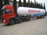 45m3 LPGのタンカーのセミトレーラー