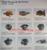 Engineering Machinery Truck를 기계 Tool Spare Parts Adjust Cylinder