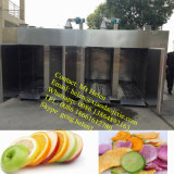De commerciële Plantaardige Drogere Machine van het Dehydratatietoestel van het Fruit