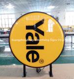 Contenitore chiaro acrilico di bolla di Thermoforming della birra di vuoto