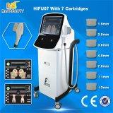 Efeito óbvio! ! ! ! Máquina não invasora profissional da beleza de Hifu do ultra-som de Hifu
