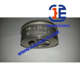 Di API/DIN valvola di ritenuta dell'acciaio inossidabile della cialda non Retuen