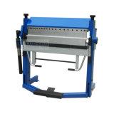 Preço de dobramento de aço manual da máquina da bandeja e da caixa (PBB1020/3SH PBB1270/3SH)