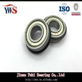 15*35*11mm нося с подшипником хромовой стали шарового подшипника 6202zz пружинного кольца