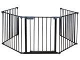 Nuevos productos de protección de interiores competitivos Puertas de seguridad para bebés