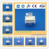 Filtre de respiration d'anesthésie remplaçable (filtration de gaz anesthésique)