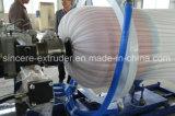 Cadena de producción de la hoja de la espuma de EPE máquina de la protuberancia de la hoja
