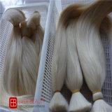 Наградное Unprocessed большое часть человеческих волос девственницы