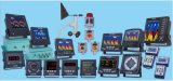 10 affissione a cristalli liquidi Fishing Finder di pollice TFT di Ouput Power Upto 3000W