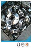 La glissade de l'acier inoxydable 304 sur le rf a modifié des brides de pipe