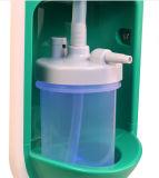 1L 8.3kgs si dirigono il concentratore dell'ossigeno di uso