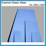 [8مّ] خفيفة - [فلوأت غلسّ] زرقاء لأنّ بناية