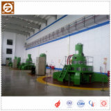 Gerador de Turbina Hidráulica de Turbina de Água Kaplan / Turbina de Água Axial com Zzy130-Lh-360