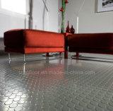 Plancher commercial de PVC/Vinyl pour le bus et le train