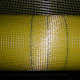 Tela do indicador do inseto da fibra de vidro do OEM (engranzamento forte) com CE/Gts