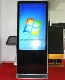 15~84 pouces d'étage du stand IR de panneau capacitif multi androïde d'écran tactile