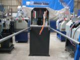 CNCのUPVCのWindowsおよびドア(SQTS-120)のための角のクリーニング機械