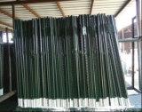 미국 강철에 의하여 장식용 목을 박는 T Post/6FT 녹색 그려진 농장 담 포스트