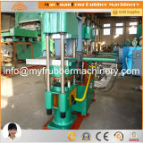 GummiVulcanizing Moulding Press/Column oder Pillar Type Rubber Curing Press Machine/PLC Control Rubber Vulcanizing Machine