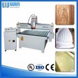 De mini Machine van de Router van de Gravure Ww3030A CNC van het Metaal van de Grootte Houten Acryl