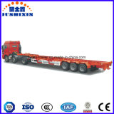Preço de fábrica Tri-Axle 60 Ton 40FT Skeleton Container Semi-Trailer