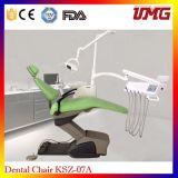 Zahnmedizinisches Klinik-Gerät verwendeter zahnmedizinischer Stuhl-Verkauf