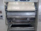 Textilmaschinen-Gewebe-weicher Kalender/vertikaler Kalender-Maschinen-/Textilraffineur