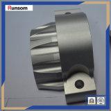 Части CNC подвергая механической обработке анодированные алюминием