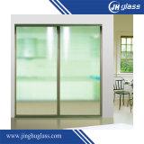 vlakke 3mm zandstralen Berijpt Glas