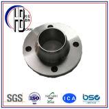Flange 304/316 do forjamento do grande diâmetro do aço inoxidável do ANSI API