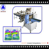 Swf-450 Serviette Form-Fill-Seal Type Packing Machinery