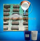 Borracha eletrônica e do diodo emissor de luz da finalidade RTV do vedador