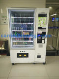 De reclame van de Automatische Automaat van het Scherm voor het Verkopen Snack&Beverage&Combo