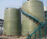 Бак FRP для водоочистки, системы очистителя воды для индустрии