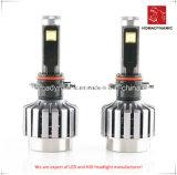 Gli accessori delle automobili dei ricambi auto scelgono la lampadina H11 del faro di alto potere LED della lampadina 6500-7000k del fascio