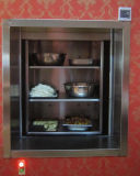 Nahrungsmittelhöhenruderdumbwaiter-Aufzug, Fracht-Höhenruder für Gaststätte