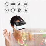 Realidad Virtual All-in-One Vr 3D Eyewear video de los vidrios