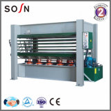 Machine chaude hydraulique +86-15166679830 de presse