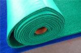 도매 PVC 플라스틱 비닐 루프 국수 스파게티 코일 또는 코일 지면 매트 양탄자
