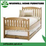 Festes Holz-Möbelfaltbares Trundle-Bett