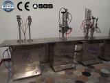 Halbautomatische Aerosol-Füllmaschine (QGB)
