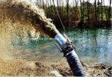 Boyau en caoutchouc à haute pression d'aspiration de pompe de boue