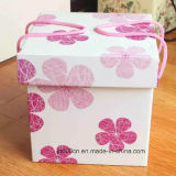 Neues Design Custom Paper Printing Gift Packaging Box für Storage