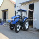4WD Tractoren 110HP met Motor Yto